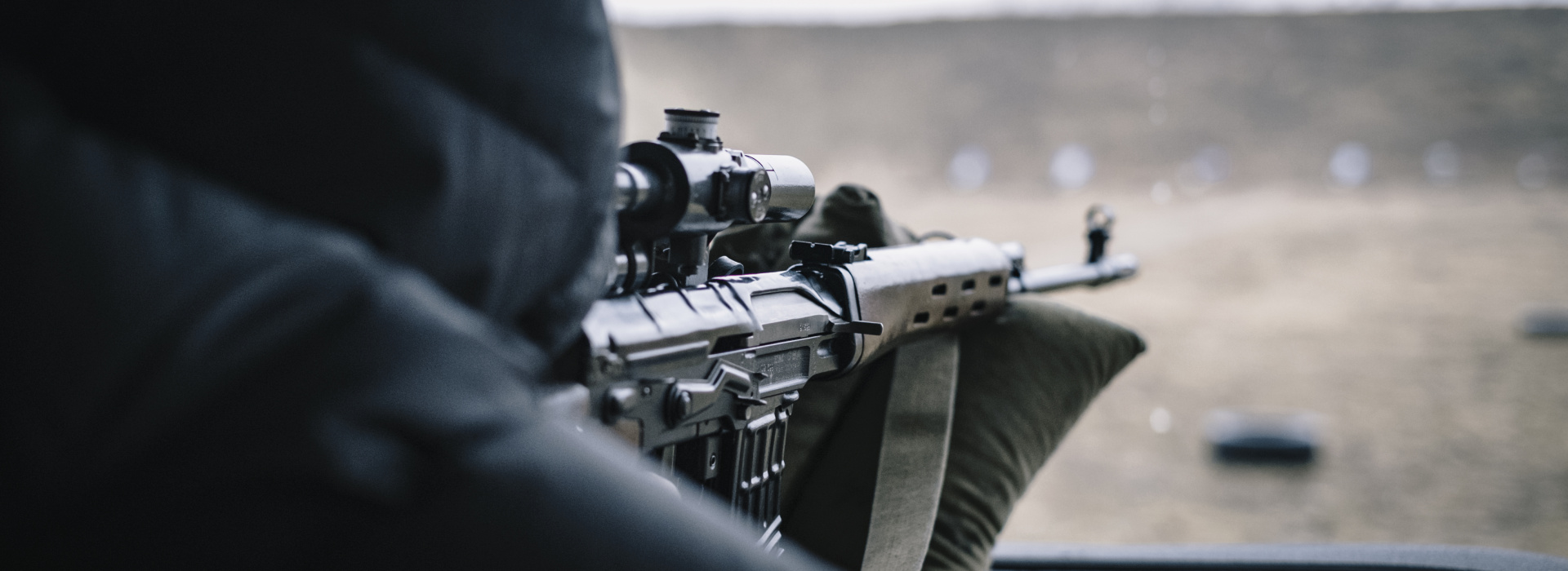 For sure, it is much better to evaluate a weapon by deed, not by word. Luckily, at our private shooting range, you can always try each of these guns and choose who wins. Book a shooting tour to shoot from these legends of the world's gun industry!