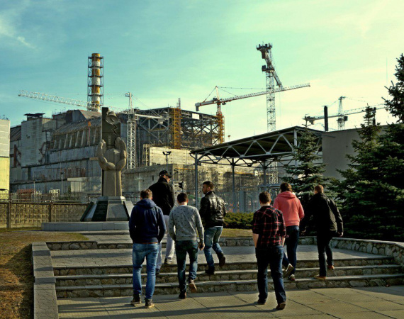 Book unique Chernobyl tour. Discounts and registration for tomorrow are possible! English-speaking guide. Full-day, safe and entertaining! Book now from just $99!