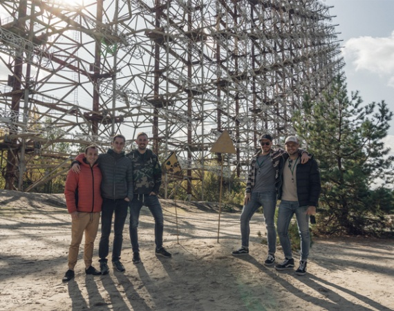 Book a unique Chernobyl tour. Discounts and registration for tomorrow are possible! English-speaking guide. Full-day, safe and entertaining! Book now from just $99!